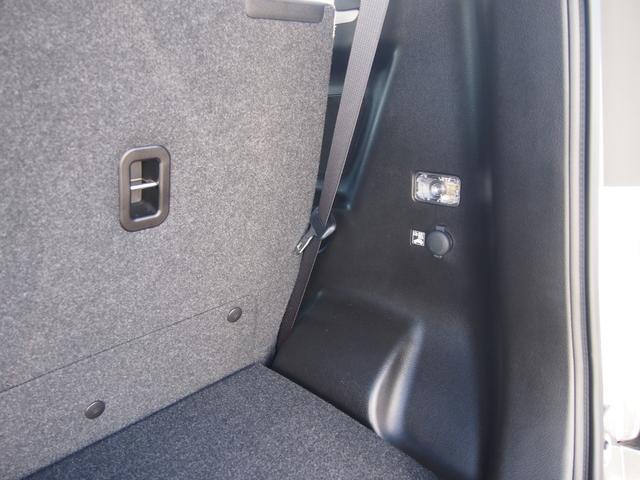 ハイブリッドMV 衝突被害軽減ブレーキ ワンオーナー 純正ナビ フルセグ Bカメラ Bluetooth対応 DVD再生 両側オートスライド 運転席シートヒーター(61枚目)