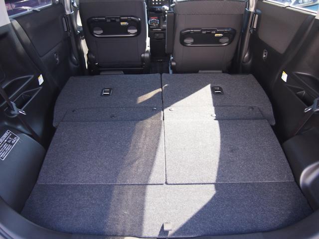 ハイブリッドMV 衝突被害軽減ブレーキ ワンオーナー 純正ナビ フルセグ Bカメラ Bluetooth対応 DVD再生 両側オートスライド 運転席シートヒーター(62枚目)