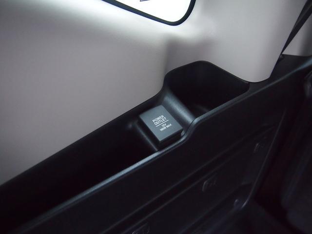 G 両側オートスライドドアbluetooth対応純正ナビ録音機能DVD-Vステアリングスイッチ横滑り防止装置アームレストLEDルームランプバックカメラ(61枚目)