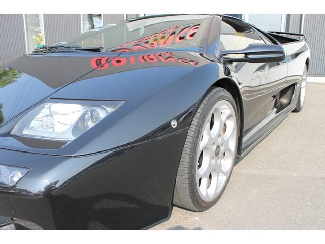 ランボルギーニ ランボルギーニ ディアブロ 6.0VT ディーラー車最終モデル