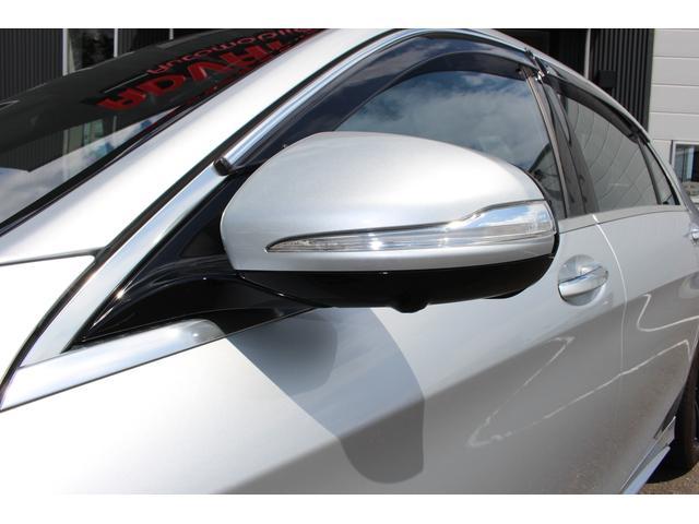 メルセデス・ベンツ M・ベンツ S63 AMG 4マチックロング ショーファーPKG
