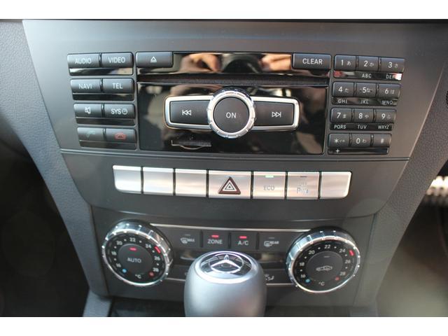 メルセデス・ベンツ M・ベンツ C200BEステーションワゴンAVG AMGスポーツPKG
