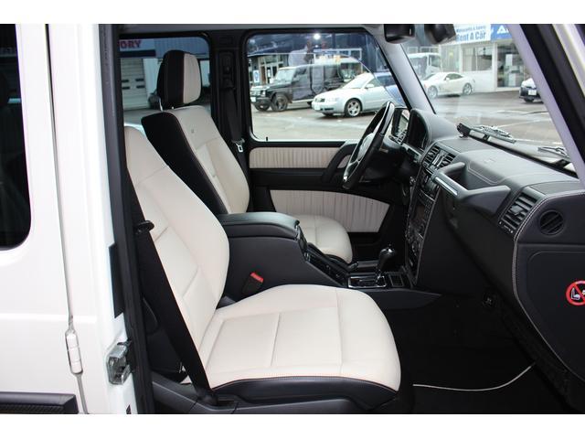メルセデス・ベンツ M・ベンツ G550 ロング エディションセレクト 特別仕様車 18AW