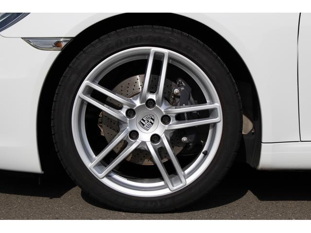 ポルシェ ポルシェ 911カレラ スポーツクロノPKG 2014yモデル