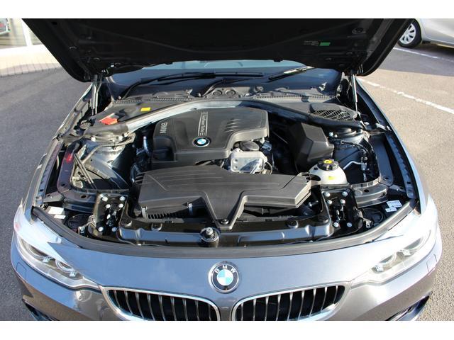 BMW BMW 420iクーペ スポーツ ワンオーナー 純正18AW