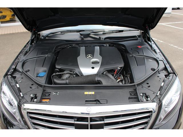 S300h AMGライン レーダーセーフティP 保証プラス(18枚目)