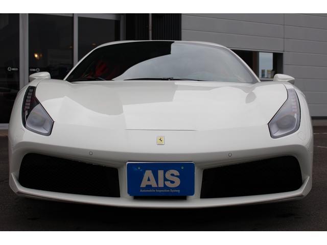 「フェラーリ」「フェラーリ 488スパイダー」「オープンカー」「宮城県」の中古車5