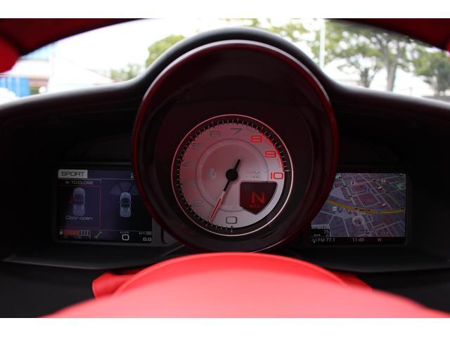 「フェラーリ」「フェラーリ 488スパイダー」「オープンカー」「宮城県」の中古車9