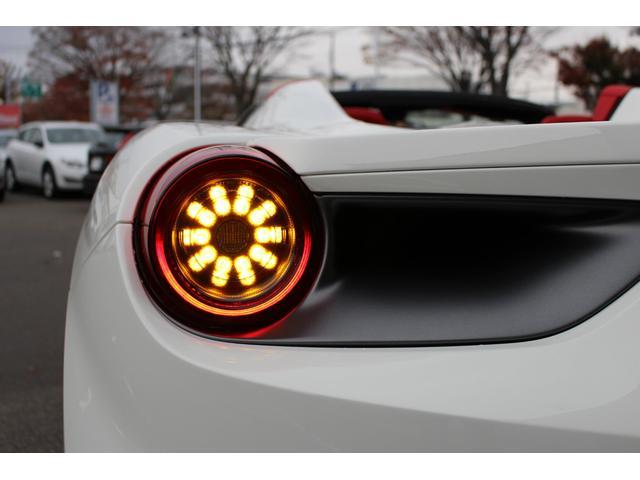 「フェラーリ」「フェラーリ 488スパイダー」「オープンカー」「宮城県」の中古車16