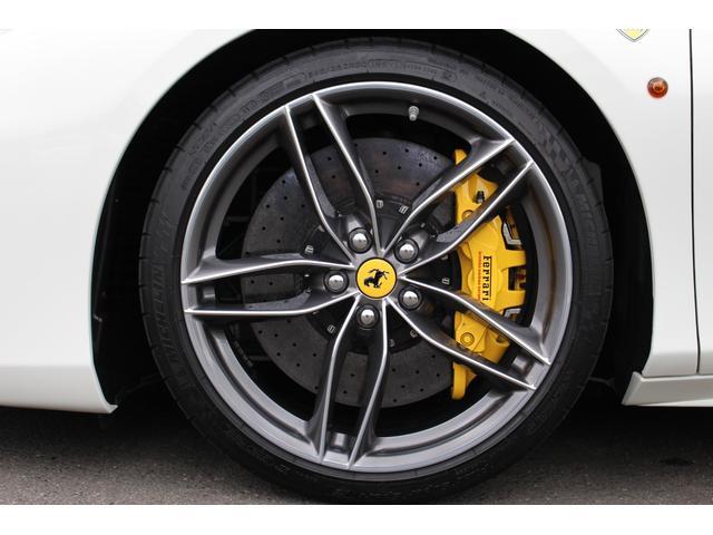 「フェラーリ」「フェラーリ 488スパイダー」「オープンカー」「宮城県」の中古車17