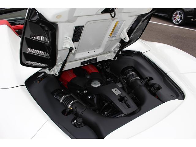 「フェラーリ」「フェラーリ 488スパイダー」「オープンカー」「宮城県」の中古車18