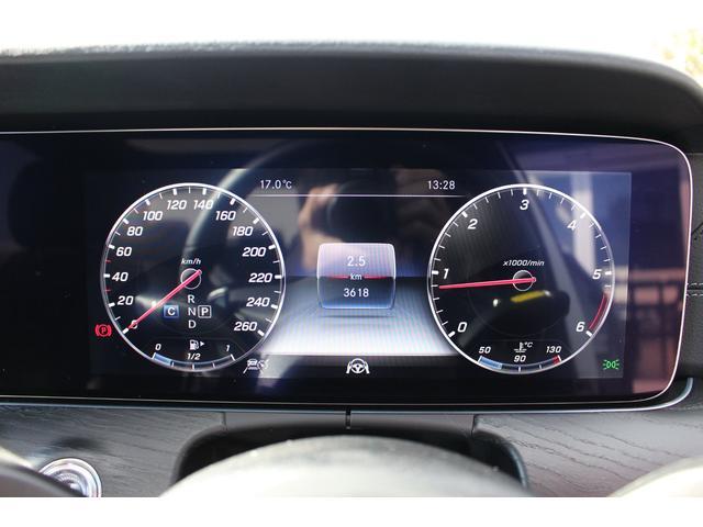 E220d アバンギャルド AMGライン エクスクルーシブP(11枚目)