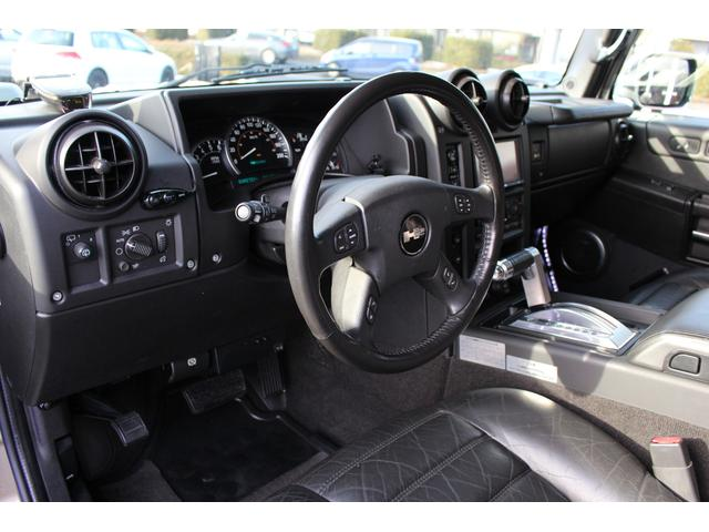 「ハマー」「ハマーH2」「SUV・クロカン」「宮城県」の中古車4
