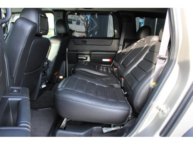 「ハマー」「ハマーH2」「SUV・クロカン」「宮城県」の中古車8