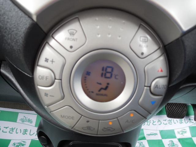 日産 マーチ 12G FOUR