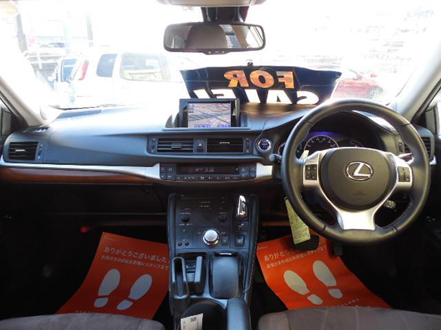 1.8リッターハッチバックスタイルですのでレクサスですが、運転が楽にできると思います。