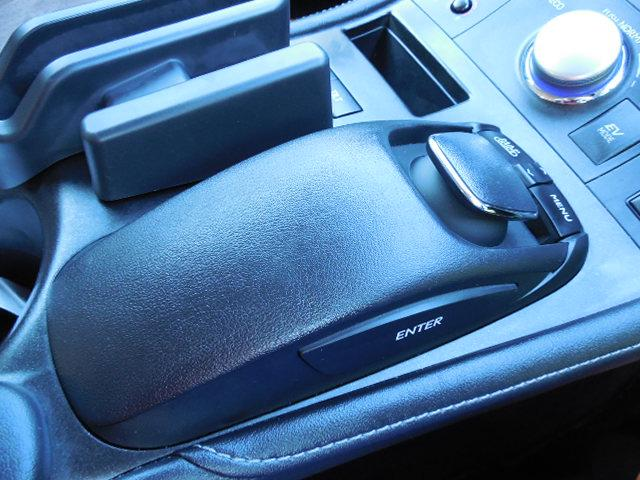 マウス感覚で操作可能なディスプレイ操作スイッチです。