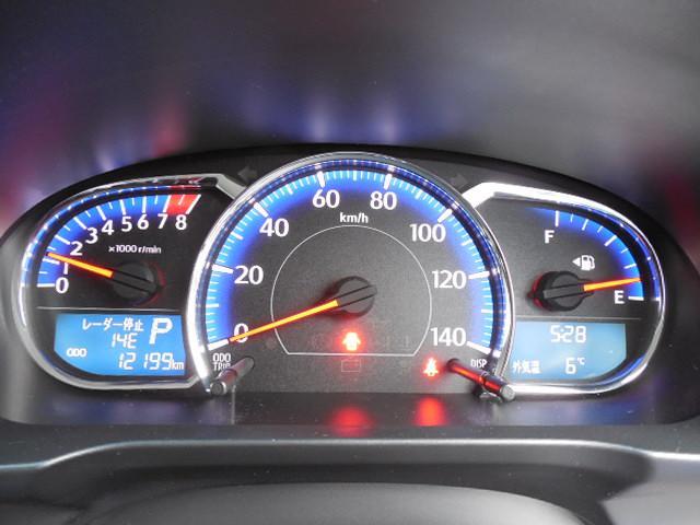 カスタム XスマートセレクションSA LEDヘッドライトフォグランプアイドリングストップ衝突軽減ブレーキ前方誤発進抑制先行車発進おしらせ(20枚目)