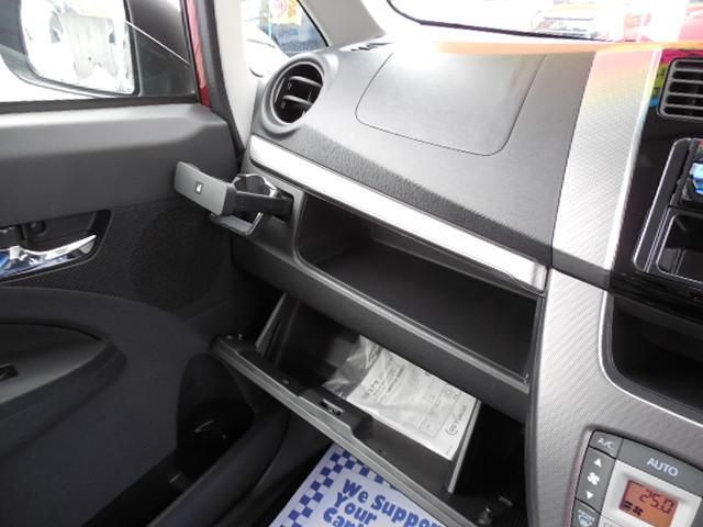 カスタム XスマートセレクションSA LEDヘッドライトフォグランプアイドリングストップ衝突軽減ブレーキ前方誤発進抑制先行車発進おしらせ(24枚目)