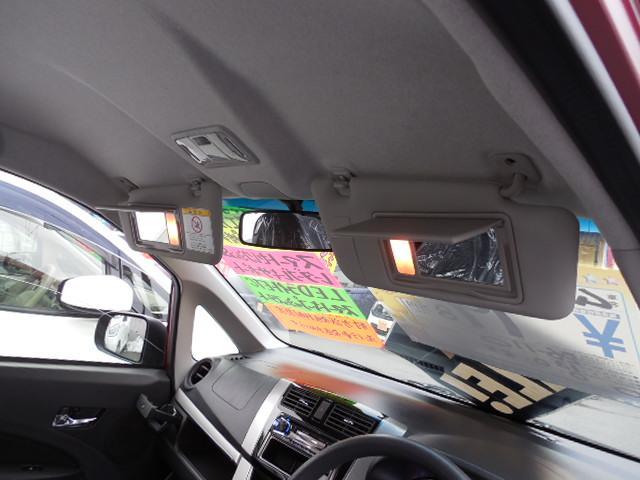カスタム XスマートセレクションSA LEDヘッドライトフォグランプアイドリングストップ衝突軽減ブレーキ前方誤発進抑制先行車発進おしらせ(27枚目)