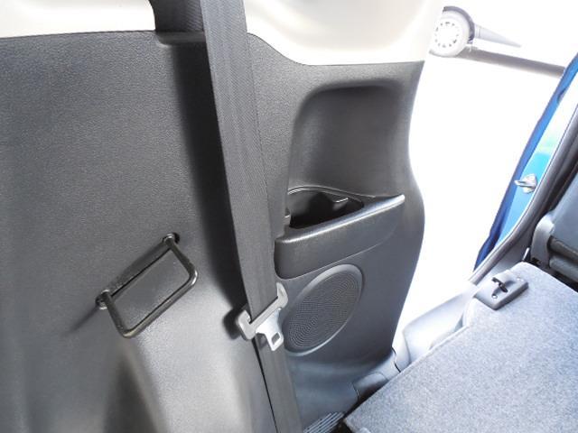 G・Lパッケージ ABSダブルSRS横滑り防止装置左側パワースライドドア純正14アルミアイドリングストップ(19枚目)
