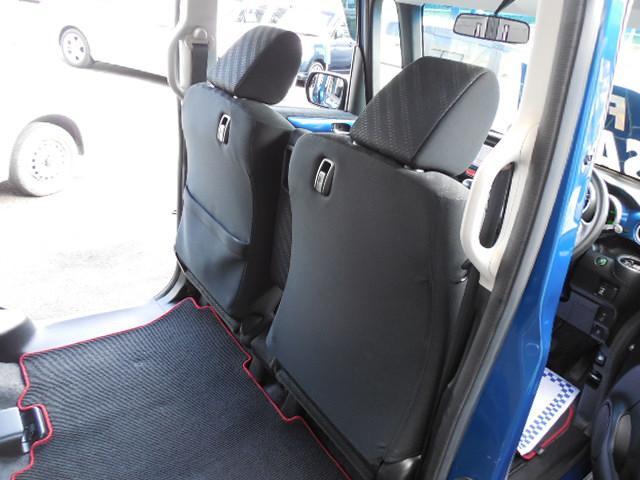 G・Lパッケージ ABSダブルSRS横滑り防止装置左側パワースライドドア純正14アルミアイドリングストップ(22枚目)