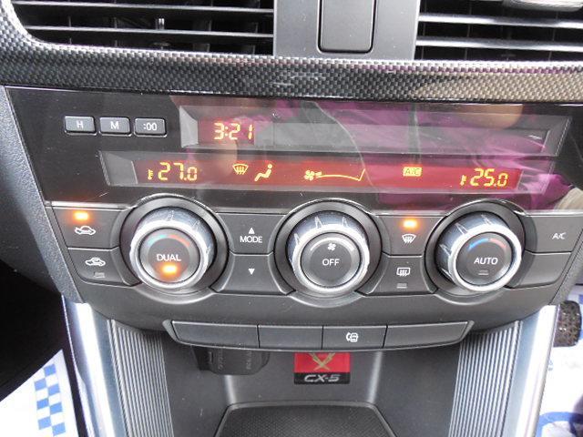XD スカイアクティブ4WDディーゼルターボディスチャージセーフティクルーズパッケージリアビークルモニタリングシステムスマートシティブレーキサポート&AT誤発進抑制制御(30枚目)