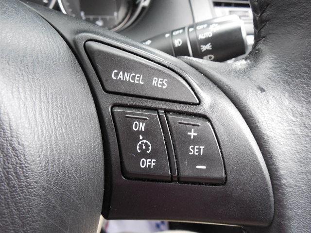 XD スカイアクティブ4WDディーゼルターボディスチャージセーフティクルーズパッケージリアビークルモニタリングシステムスマートシティブレーキサポート&AT誤発進抑制制御(35枚目)