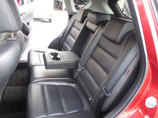 XD Lパッケージ スカイアクティブディーゼルターボ4WDSDナビフルセグ本革シート運転席パワーシート前席シートヒーターアイドリングストップクルーズコントロールリアビークルモニタリングシステム(13枚目)