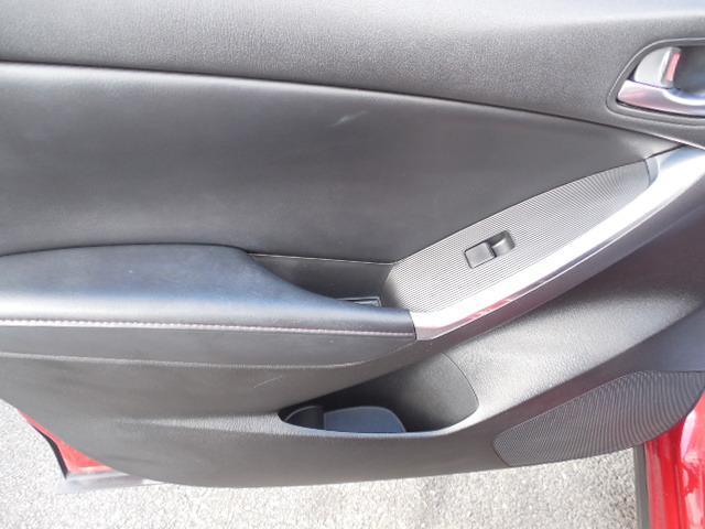 XD Lパッケージ スカイアクティブディーゼルターボ4WDSDナビフルセグ本革シート運転席パワーシート前席シートヒーターアイドリングストップクルーズコントロールリアビークルモニタリングシステム(16枚目)