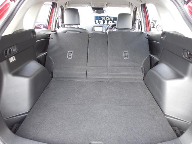 XD Lパッケージ スカイアクティブディーゼルターボ4WDSDナビフルセグ本革シート運転席パワーシート前席シートヒーターアイドリングストップクルーズコントロールリアビークルモニタリングシステム(23枚目)
