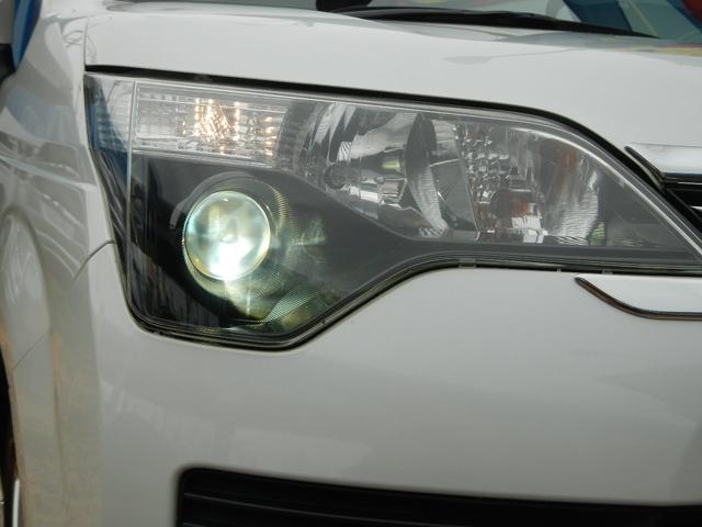 トヨタ スペイド F モデリスタエアロ付