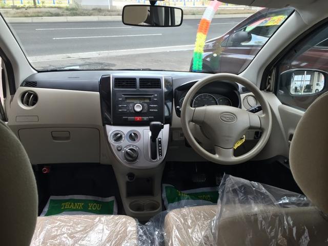 スバル プレオ L 4WD CVTオートマ 5ドア キーレス