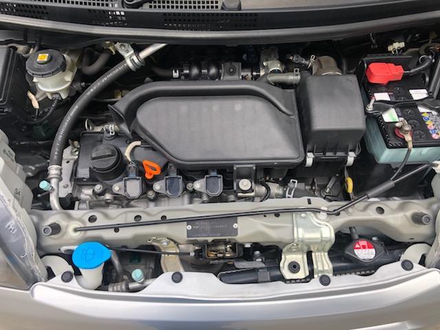G バックカメラ付CDオーディオ キーレス 13インチアルミホイル 電動格納ミラー 保証付販売 GOO鑑定車(11枚目)