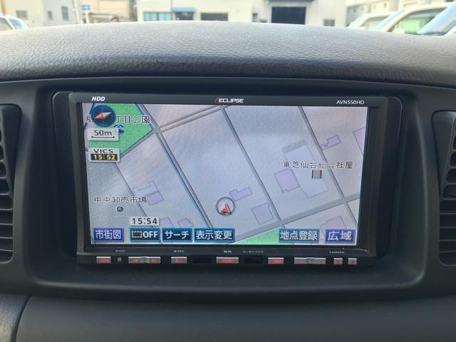 トヨタ アレックス RS180 社外ナビ パドルシフト キーレス
