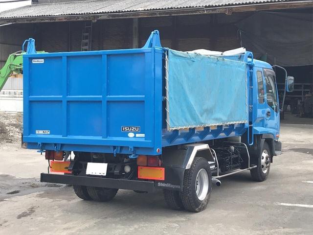 「その他」「フォワード」「トラック」「宮城県」の中古車5