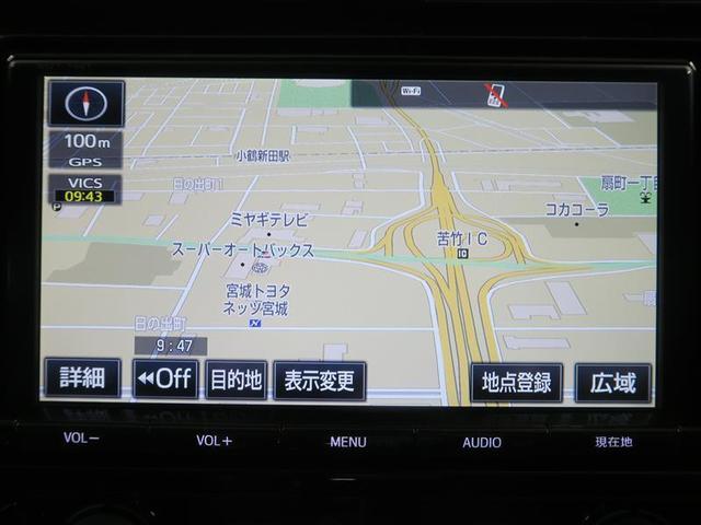 G フルセグ DVD再生 バックカメラ 衝突被害軽減システム ETC LEDヘッドランプ(6枚目)