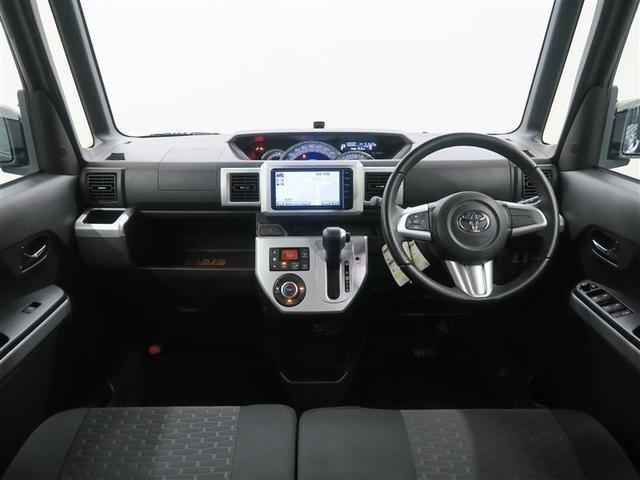 G SA ワンセグ メモリーナビ ミュージックプレイヤー接続可 バックカメラ 衝突被害軽減システム ETC ドラレコ 両側電動スライド LEDヘッドランプ アイドリングストップ(4枚目)