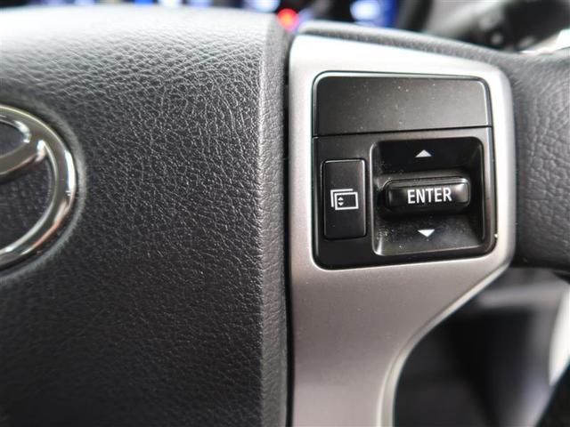 TX 4WD フルセグ DVD再生 バックカメラ ETC ワンオーナー 記録簿(19枚目)