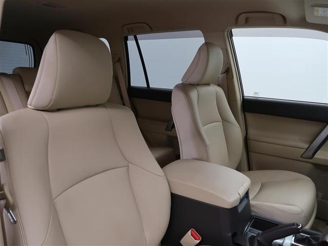 TX Lパッケージ 4WD フルセグ メモリーナビ DVD再生 バックカメラ ETC LEDヘッドランプ 乗車定員7人 3列シート ワンオーナー 記録簿(12枚目)