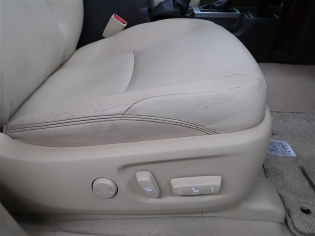 TX Lパッケージ 4WD フルセグ メモリーナビ DVD再生 バックカメラ ETC LEDヘッドランプ 乗車定員7人 3列シート ワンオーナー 記録簿(14枚目)