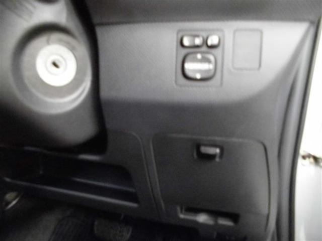 トヨタ イスト 150X