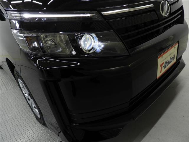 トヨタ ヴォクシー X 8ニンノリ LED
