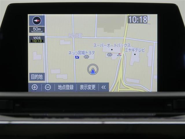 RS フルセグナビ スマートキー ETC バックモニター ドラレコ LED ワンオーナー パワーシート(7枚目)