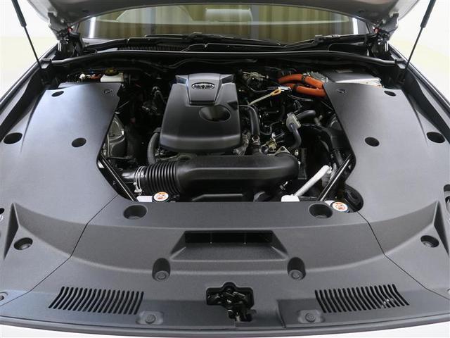 RS フルセグナビ スマートキー ETC バックモニター ドラレコ LED ワンオーナー パワーシート(15枚目)