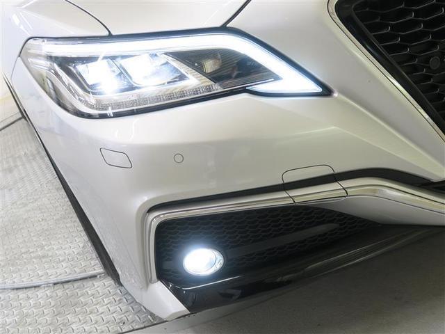RS フルセグナビ スマートキー ETC バックモニター ドラレコ LED ワンオーナー パワーシート(16枚目)