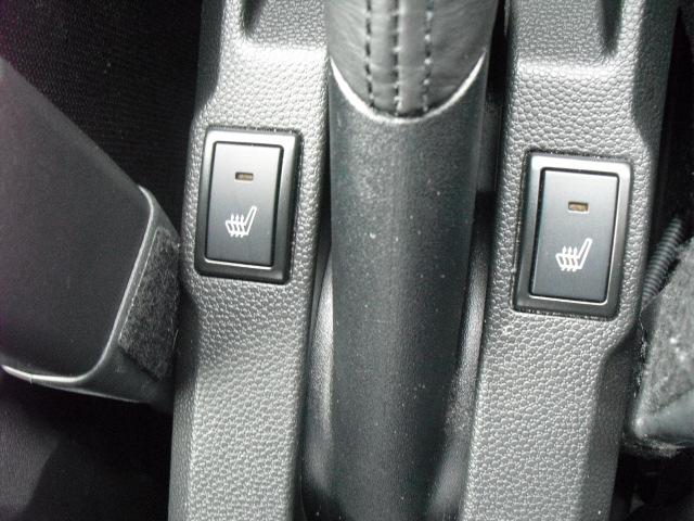HYBRID MZ 4WD/CVT 衝突被害軽減ブレーキ(18枚目)