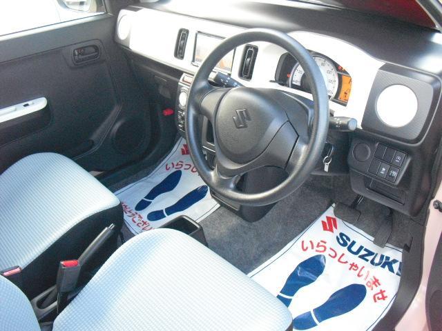 S  2WD/CVT ナビ付き(2枚目)