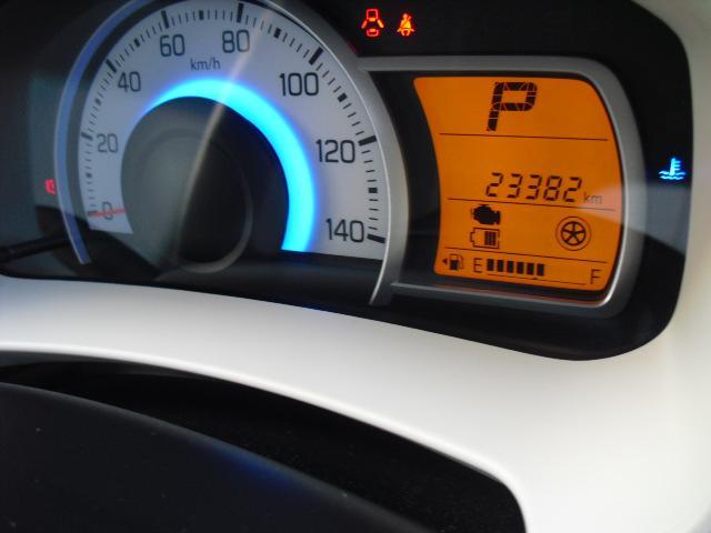 S  2WD/CVT ナビ付き(5枚目)