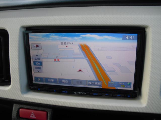 S  2WD/CVT ナビ付き(6枚目)